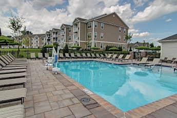 Pool, Woodmont Ridge, 0