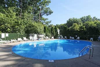 Pool, Carriage Hill, 0