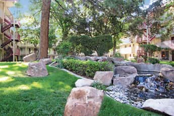 Landscaping, Woodberry Heights, 0