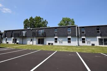 Building, Parkview Village, 0