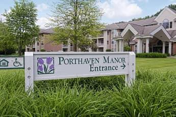 Porthaven Manor - Senior Living, 0