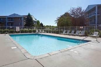 Pool, Yorktown Estates, 0