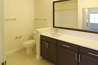 Bathroom, The Reserve At Wauwatosa Village, 2