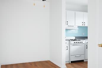 Kitchen, Birchleaf, 0
