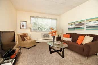 Living Room, Hamilton House, 0