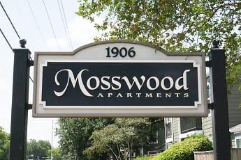 Community Signage, Mosswood Apartments, 0