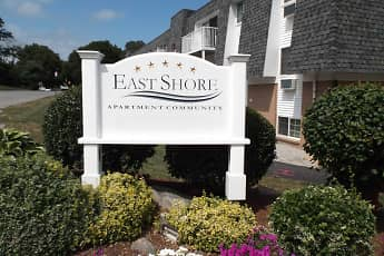 Building, East Shore Apartments, 0