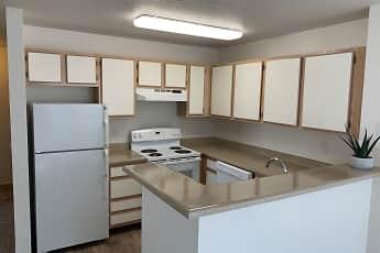 Kitchen, Hampton Ridge, 0
