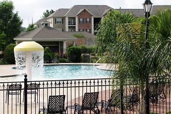 Pool, Lafayette Gardens Luxury Apartments, 1