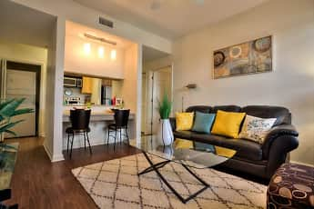 Living Room, Legacy Student Living, 0