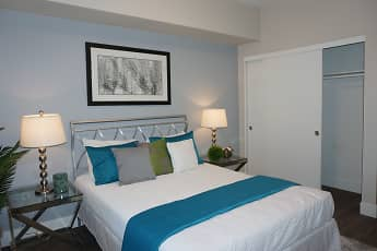 Bedroom, The Crossings at Redlands, 2