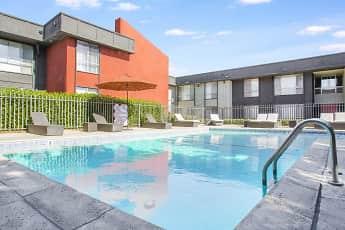 Pool, Allure-Canoga Park, 0