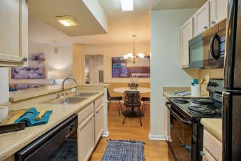 Kitchen, Central Park Apartment Homes, 0