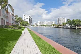 Lake, Ocean Reef At Seawalk Pointe, 0