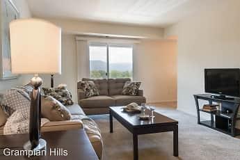 Grampian Hills Apartments, 0