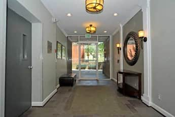 Dining Room, Glendale Plaza, 0