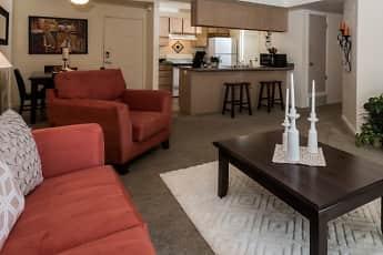 Living Room, Legacy Springs, 1