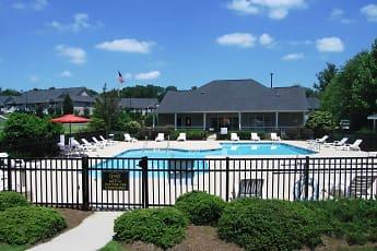 Pool, Heritage at Riverwood, 2