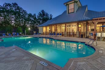 Pool, Reserve At Asheville, 0
