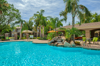 Pool, The Palms at Augusta Ranch, 0