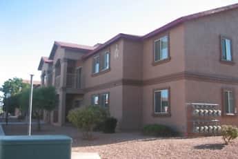 Building, Sonora Vista, 0