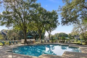 Pool, Lakewood Place, 1