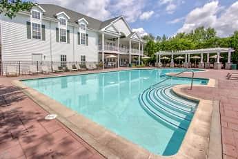 Pool, Ashwood Valley, 0