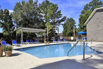 Pool, Villas at Summer Creek Apartments, 0