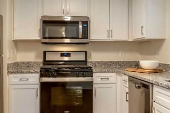 Kitchen, Avalon Courthouse Place, 0