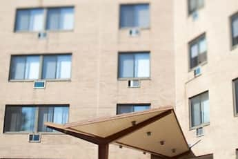 Building, Highgate Apartments, 0