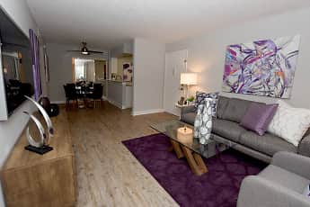 Living Room, Arbour Ponds, 0