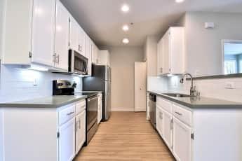 Kitchen, Forge Homestead, 0