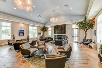 Clubhouse, Orange Grand Communities, 0