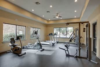 Fitness Weight Room, Bella Vista, 2
