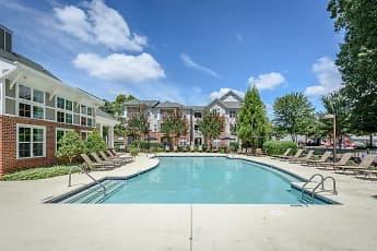 Pool, Heather Park Apartment Homes, 0