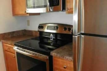 Kitchen, Pine Ridge, 0