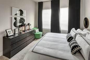 Bedroom, Olympus at Ross, 2