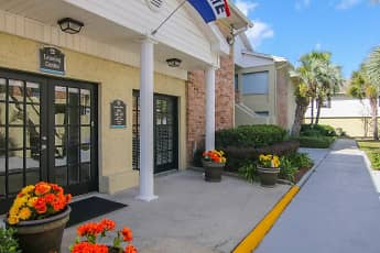 Leasing Office, Silversmith Creek Apartment Homes, 0