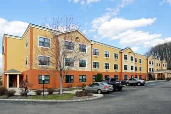 Building, Furnished Studio - Ramsey - Upper Saddle River, 1
