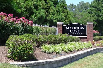 Landscaping, Mariner's Cove Apartment Homes, 0