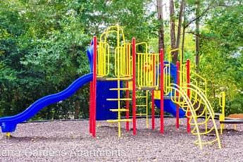 Playground, Sierra Gardens, 0