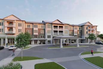 Building, Inspire Coastal Grand, 0