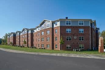 Building, Keswick Senior Apartments, 0