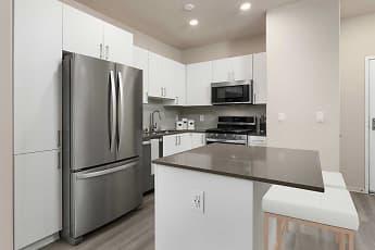 Kitchen, Avalon Playa Vista, 1