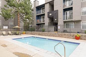 Pool, Concordia Apartments, 0
