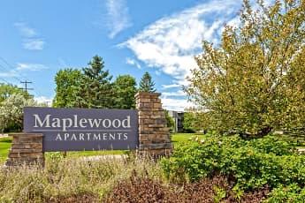 Community Signage, Maplewood, 2