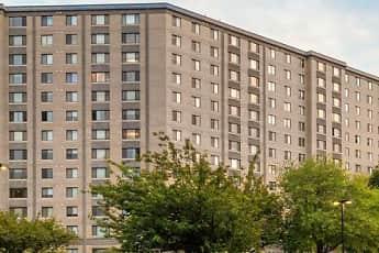 eaves Fairfax Towers, 0