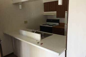 Kitchen, Edelweiss Apartments, 1