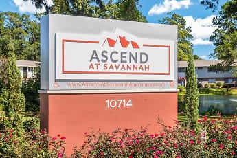 Community Signage, Ascend at Savannah, 0