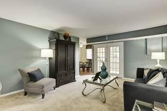Living Room, Tuscany Woods, 0